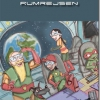 Spacey og Rumrejsen – 1. kapitel